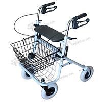 Rolatör - Tekerlekli Yürüteç