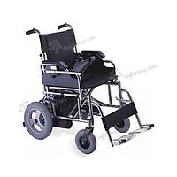 EasyGo Akülü Tekerlekli Sandalye