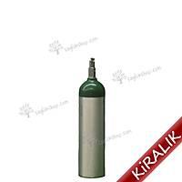 415 lt Aluminyum Oksijen Tüpü -  Kiralýk
