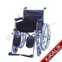 Tekerlekli Sandalye - Ayarlý ve Çýkabilir Ayaklý - Kiralýk
