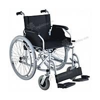 Rolid Tekerlekli Sandalye - Çýkarýlabilir Ayaklý