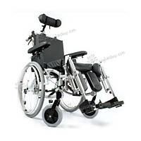 Çok Fonksiyonlu Tekerlekli Sandalye