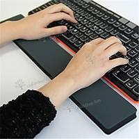 Ergonomik klavye bilek desteði