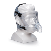 Performax Total Face - Tüm Yüz Maske