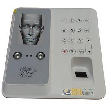 Elitcam El-780 Face Id Yüz Tanýma Sistemi