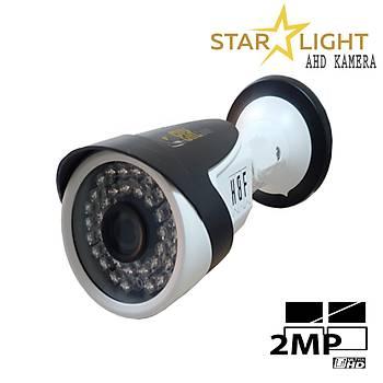Elit Ahd 3325 Starlight Kamera 2 m.pixel