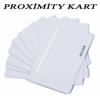 Elit Proxyimity Kart