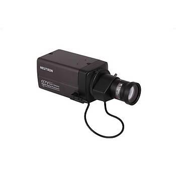 Elitcam Ýp- 6200 2 M.P. Ahd Box Güvenlik Kamerasý