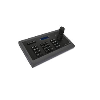 Elit 1142 Ýp Sistemler Ýçin Speedome Kamera Kontrol Klavyesi