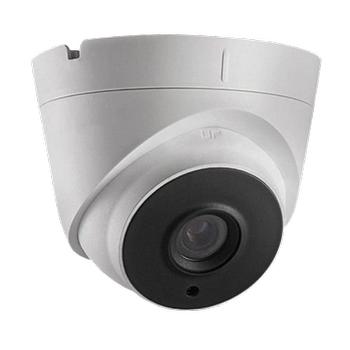 Elitcam 5.0 Megapixel Lensli ( 4 ) Kameralý Full Paket Güvenlik Sistemi Hdd Dahil