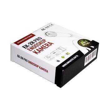Yýlan Kamera 2 Metre Android Type-C Ve Laptop Uyumlu