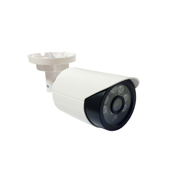 Elitcam 5.0 Megapixel Lensli ( 20 ) Kameralý Full Paket Güvenlik Sistemi Hdd Dahil