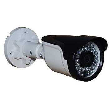 Elitcam 3324 ahd kamera 2.0 megapixel 30 metre g.görüþ
