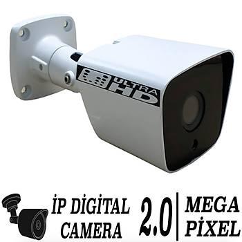 Elitcam Pi 520 2.0 M.pixel Ýp Kamera UHD