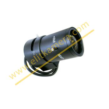 2,8-12 MM Auto Iris Lens