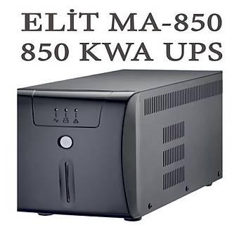 Elit  Ma - 850 Kwa Ups