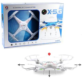 Elit X-5G Kameralý Drone