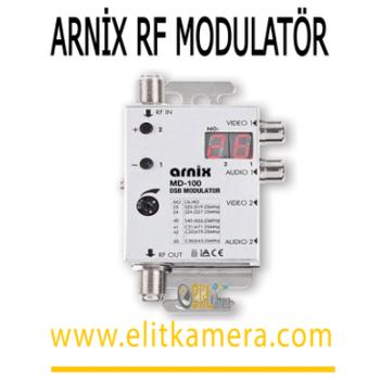 Arnix Rf Modülatör