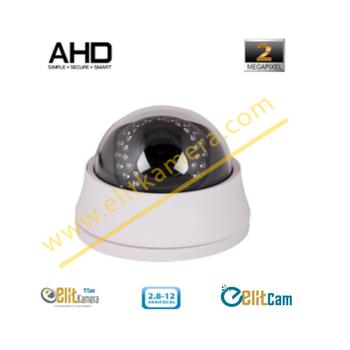 Elitcam 5230  W.Lens 2.0 M.Pixel Ahd Kamera