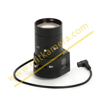 6-60 MM Auto Iris Lens