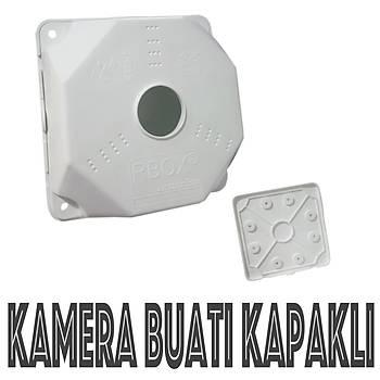 Kamera Buatý Kapaklý Plastik
