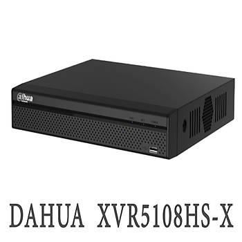 Dahua XVR5108HS-X 8 Kanal Dvr Kaydedici 1080p