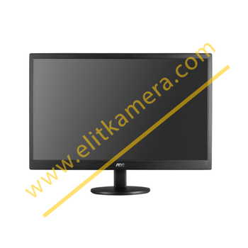 "Acer 20"" Led Monitör 5ms Parlak Ekran"