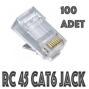 Rc 45 Jack Cat6
