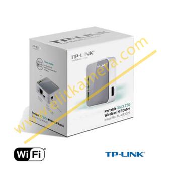 3G/4G Wýnn Router ( TP-LÝNK )