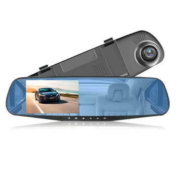 Elit - 907 Dikiz Ayna Araç Kamerasý