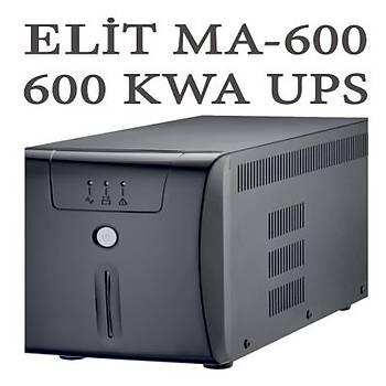 Elit  Ma - 600 Kwa Ups
