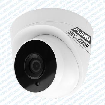 Elitcam 6203 2.0 Megapixel  Ýp Dome Kamera
