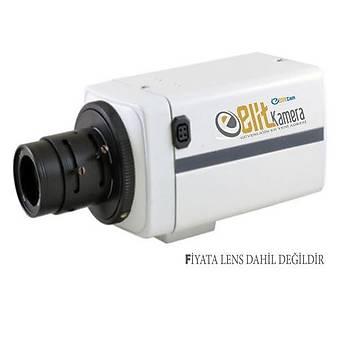 Elitcam 2.0 Megapixel  Ahd BoxKamera 1080P