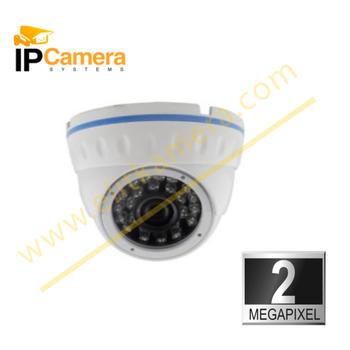 Elitcam Pro 3102 2.0 Megapixel Ýp Dome Kamera