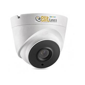 Elit 3101 Dome Ahd Kamera 2.0 Megapixel