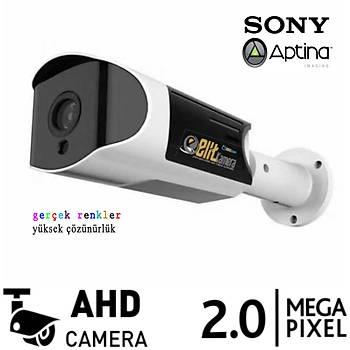 Elit Aptina 2007 Ahd Kamera 2.0 Megapixel