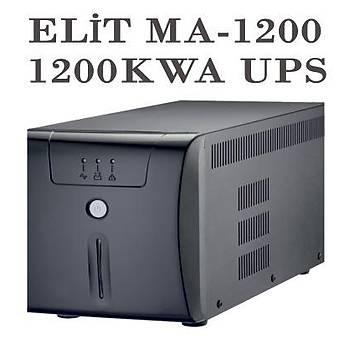 Elit  Ma - 1200  Kwa Ups