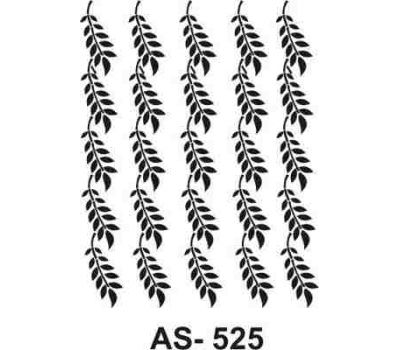 En Ucuz Cadence As 525 A4 Stencil Kolay Boyama şablonu Nevzatcam
