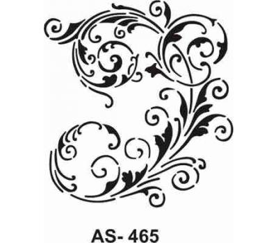En Ucuz Cadence As 465 A4 Stencil Kolay Boyama şablonu Nevzatcam