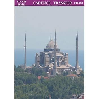Cadence T-925 25 X 35 cm Kolay Transfer
