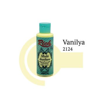 Rich 130 cc 2124 Vanilya  Multisurface boya