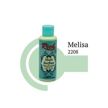 Rich 130 cc 2208 Melisa  Multisurface boya