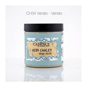 Cadence 500 ml CH-34 Veneto  Very Chalky Home Decor