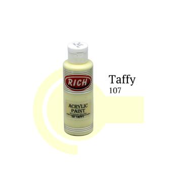 Rich 130 cc 107 Taffy Ahþap Boyasý