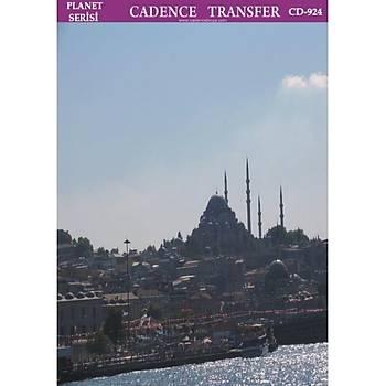 Cadence T-924 25 X 35 cm Kolay Transfer