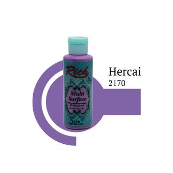 Rich 130 cc 2170 Hercai  Multisurface boya