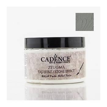 Cadence ZE-105 Minos Zeugma Taþ Efekt (Stone Effect ) Rölyef Pasta