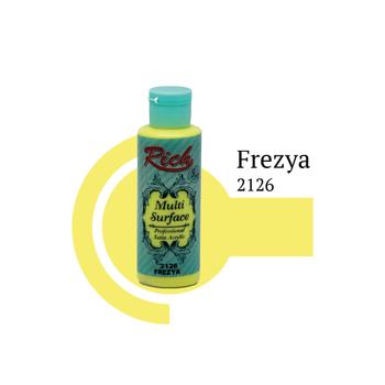 Rich 130 cc 2126 Frezya  Multisurface boya