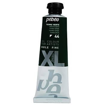 Pebeo Huile Fine XL 37 ml 44 Green Earth Yaðlý Boya
