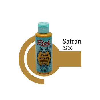 Rich 130 cc 2226 Safran  Multisurface boya
